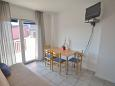 Dining room - Apartment A-3361-a - Apartments Novigrad (Novigrad) - 3361