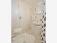 Bathroom - Apartment A-3361-a - Apartments Novigrad (Novigrad) - 3361
