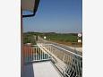 Balcony 2 - Apartment A-3361-b - Apartments Novigrad (Novigrad) - 3361