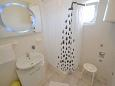 Bathroom - Apartment A-3361-b - Apartments Novigrad (Novigrad) - 3361