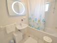 Bathroom - Apartment A-3361-c - Apartments Novigrad (Novigrad) - 3361