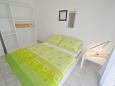 Bedroom - Apartment A-3361-c - Apartments Novigrad (Novigrad) - 3361