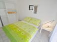 Bedroom - Apartment A-3361-c - Apartments Novigrad (Novigrad) - 3361