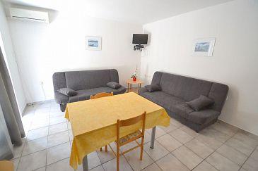Apartment A-3361-f - Apartments Novigrad (Novigrad) - 3361