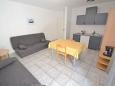 Dining room - Apartment A-3361-f - Apartments Novigrad (Novigrad) - 3361