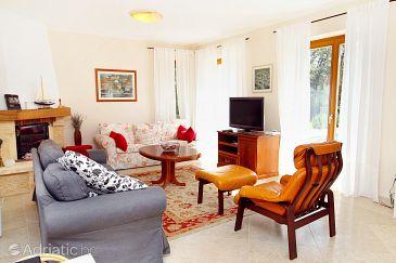House K-3362 - Vacation Rentals Karigador (Novigrad) - 3362