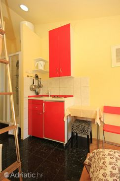 Studio flat AS-3379-a - Apartments Split (Split) - 3379