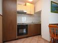 Kitchen - Apartment A-3382-a - Apartments Dajla (Novigrad) - 3382