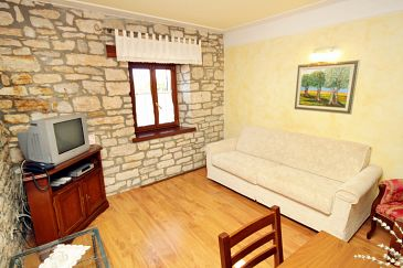 Apartment A-3389-a - Apartments and Rooms Pilkovići (Središnja Istra) - 3389