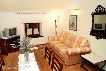 Ferienwohnung A-3389-d - Ferienwohnungen und Zimmer Pilkovići (Središnja Istra) - 3389