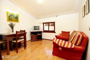 Apartment A-3389-e - Apartments and Rooms Pilkovići (Središnja Istra) - 3389