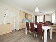 Dining room - Apartment A-3393-a - Apartments Rovinj (Rovinj) - 3393