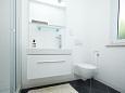Bathroom 3 - Apartment A-3393-a - Apartments Rovinj (Rovinj) - 3393