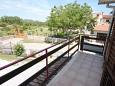 Balcony - Apartment A-3427-a - Apartments Matohanci (Središnja Istra) - 3427