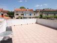 Terrace - Apartment A-3427-a - Apartments Matohanci (Središnja Istra) - 3427