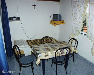 House K-343 - Vacation Rentals Uvala Žinčena (Pašman) - 343