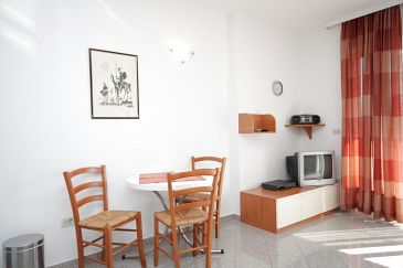 Studio flat AS-3430-a - Apartments Medveja (Opatija) - 3430
