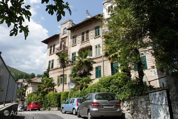 Property Opatija (Opatija) - Accommodation 3436 - Apartments with pebble beach.