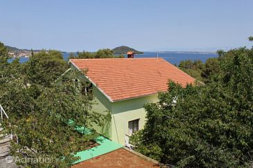 Property Kali (Ugljan) - Accommodation 344 - Apartments near sea with pebble beach.