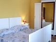 Bedroom 2 - House K-3442 - Vacation Rentals Veprinac (Opatija) - 3442
