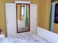 Veprinac, Bedroom 2 u smještaju tipa house, dopusteni kucni ljubimci i WIFI.