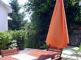 Terrace - view - House K-3442 - Vacation Rentals Veprinac (Opatija) - 3442