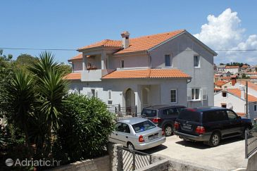 Property Mali Lošinj (Lošinj) - Accommodation 3443 - Apartments with pebble beach.