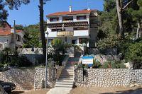 Apartments and rooms by the sea Mali Lošinj (Lošinj) - 3444