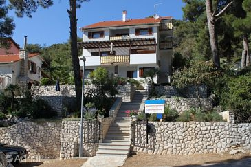 Property Mali Lošinj (Lošinj) - Accommodation 3444 - Apartments and Rooms near sea.