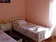 Bedroom 1 - House K-3447 - Vacation Rentals Veprinac (Opatija) - 3447