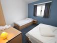 Bedroom - Apartment A-3458-b - Apartments Pašman (Pašman) - 3458