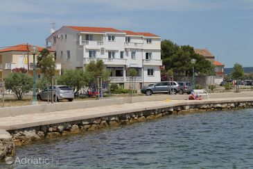 Property Pašman (Pašman) - Accommodation 3458 - Apartments near sea.