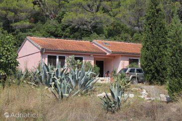 Property Ubli (Lastovo) - Accommodation 3461 - Apartments in Croatia.