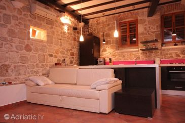 House K-3469 - Vacation Rentals Komiža (Vis) - 3469