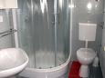 Mala Lamjana, Bathroom u smještaju tipa apartment, WIFI.