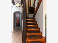 Hallway 1 - House K-3488 - Vacation Rentals Punta križa (Cres) - 3488