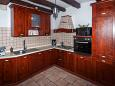 Kitchen - House K-3488 - Vacation Rentals Punta križa (Cres) - 3488