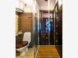Bathroom 2 - House K-3488 - Vacation Rentals Punta križa (Cres) - 3488