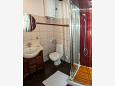 Bathroom 3 - House K-3488 - Vacation Rentals Punta križa (Cres) - 3488