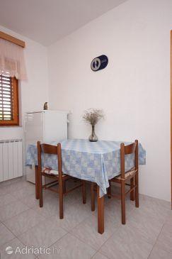 Mala Lamjana, Dining room u smještaju tipa apartment, WIFI.