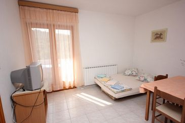 Apartament A-350-c - Apartamenty Mala Lamjana (Ugljan) - 350