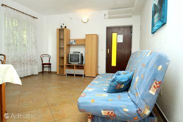 Apartment A-3544-f - Apartments Molunat (Dubrovnik) - 3544