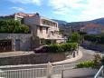Terrace - view - Apartment A-3545-d - Apartments Dubrovnik (Dubrovnik) - 3545