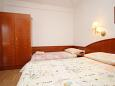 Bedroom - Studio flat AS-3547-e - Apartments Cavtat (Dubrovnik) - 3547