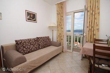 Studio flat AS-3547-f - Apartments Cavtat (Dubrovnik) - 3547