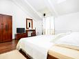 Bedroom 2 - House K-3548 - Vacation Rentals Soline (Dubrovnik) - 3548