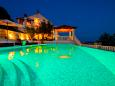 Property Soline (Dubrovnik) - Accommodation 3548 - Vacation Rentals with pebble beach.