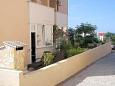 Terrace 2 - Apartment A-3555-a - Apartments Novalja (Pag) - 3555