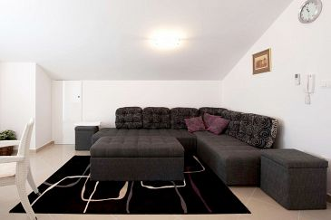 Apartment A-3555-j - Apartments Novalja (Pag) - 3555