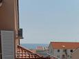 Terrace - view - Apartment A-3555-j - Apartments Novalja (Pag) - 3555